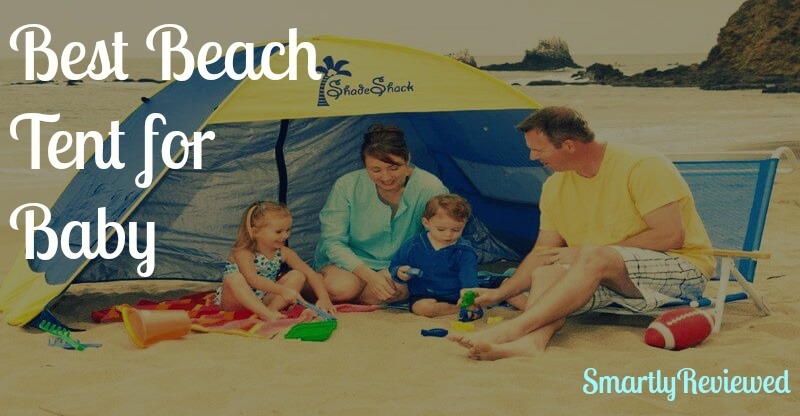 best beach tent for baby