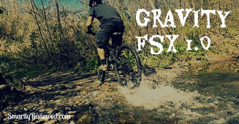 Gravity Fsx 1.0