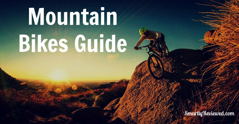 Mountain Bikes Guide