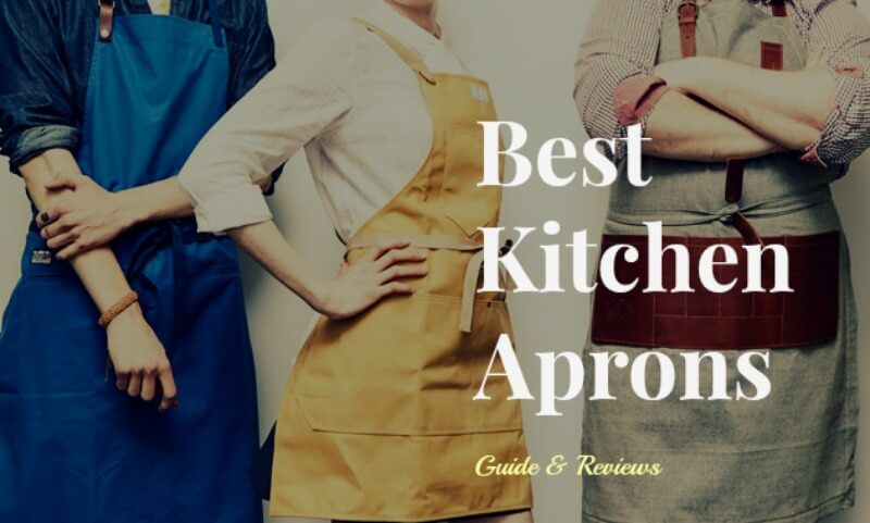 Kitchen Aprons 1