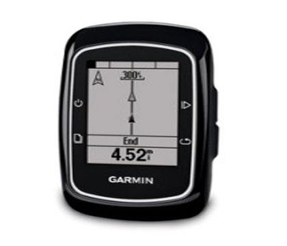 Garmin Edge 200 Mountain Bike GPS