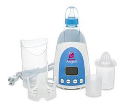 TEG Little Angels Bottle Sterilizer