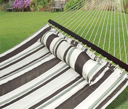 Best Choice Products Hammock Quilted Fabric