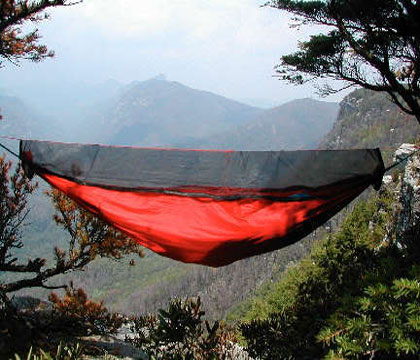 Eagles Nest Outfitters - DoubleNest Hammock