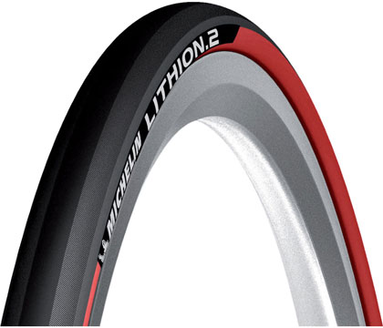 Michelin Lithion 2 Road Tire