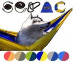 Serac Classic Portable Single Camping Hammock