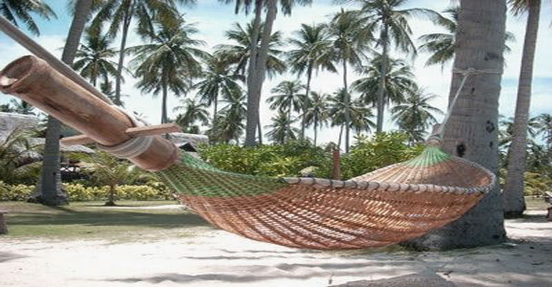 Spreader Hammock