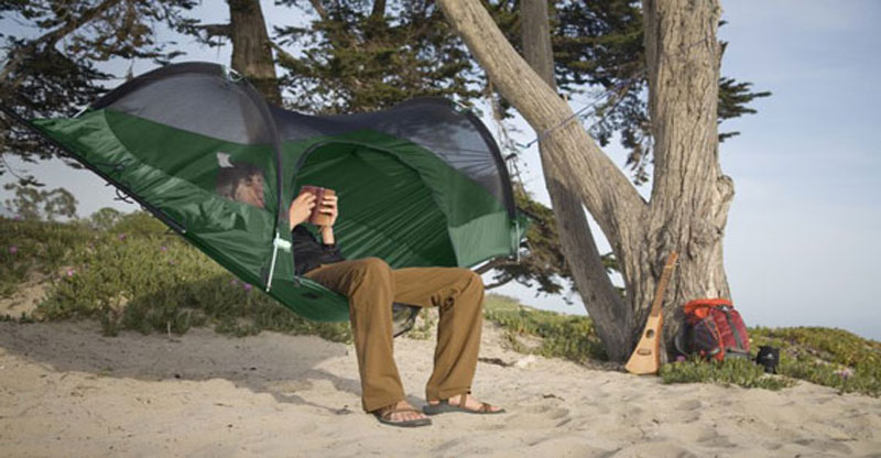 Travel Camping Hammocks