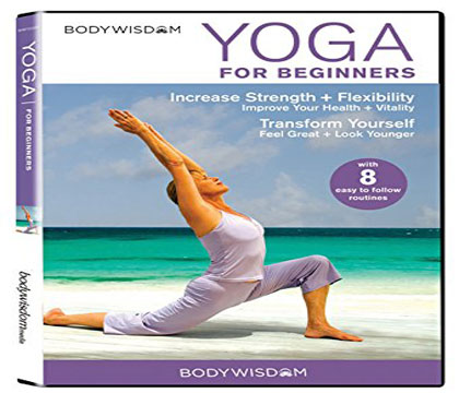 how to choose the best yoga dvds for 2017 yoga guide