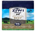 ZiwiPeak Air-Dried Dog Cuisine