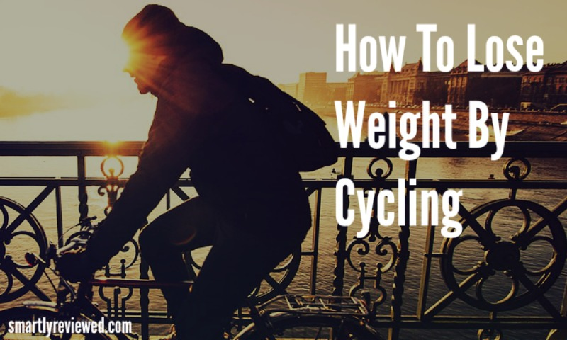How To Lose Weight By Cycling