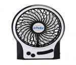 Efluky Mini Portable Table Fan