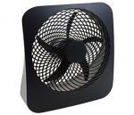 O2COOL 10-inch Portable Fan