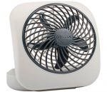 O2COOL 5-Inch Portable Fan