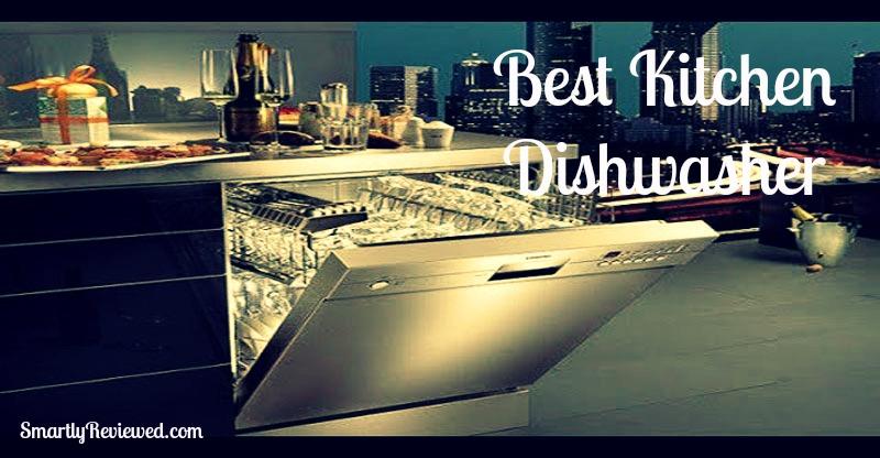 Best kitchen dishwasher