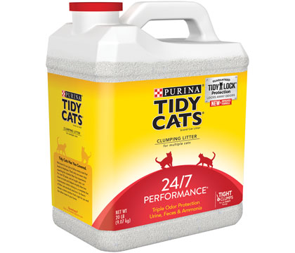 Purina Tidy Cats 24/7