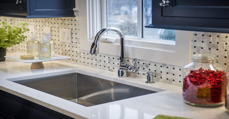 Kitchen Faucets review